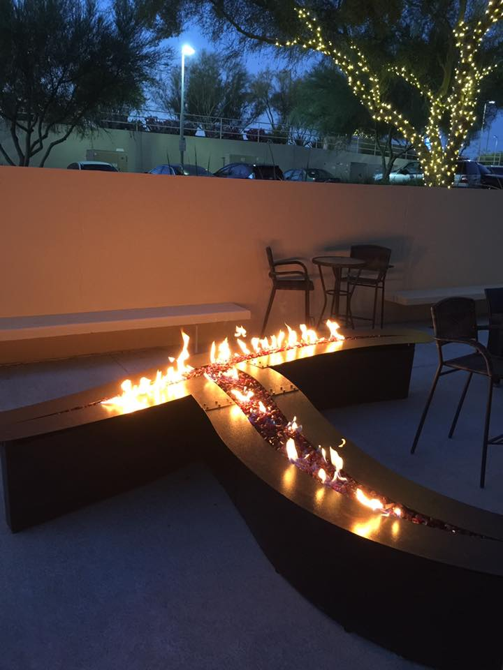 cigar patio