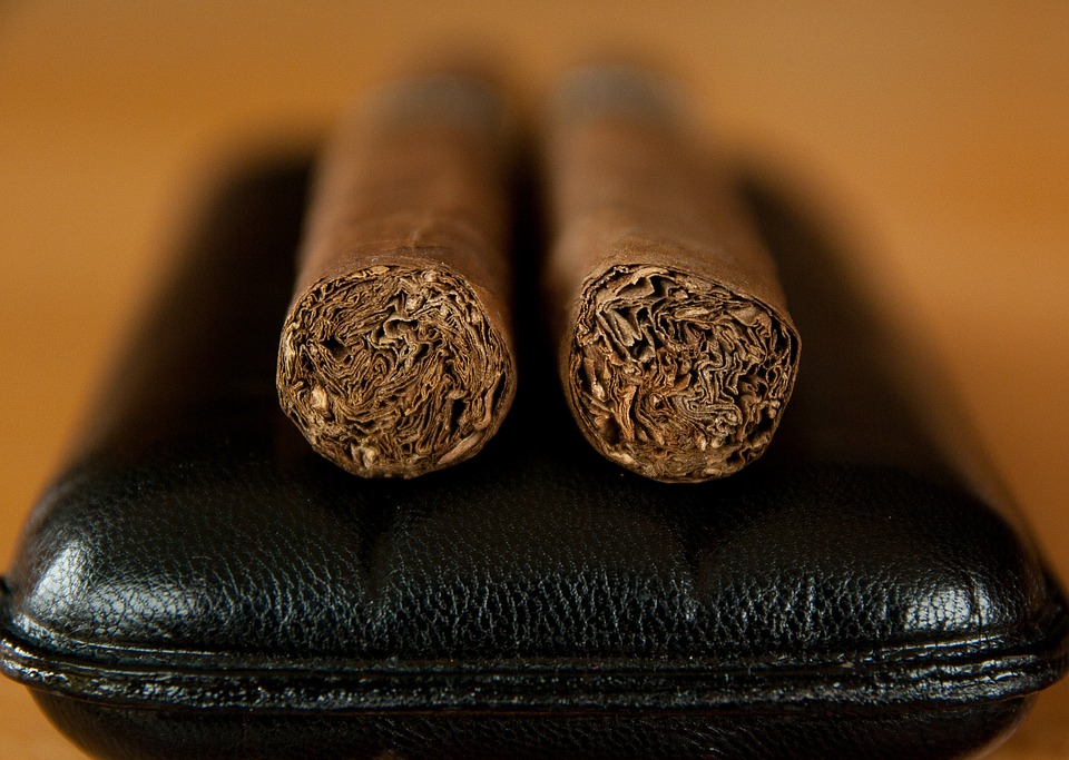 Differences between a Cigar and a Cigarette