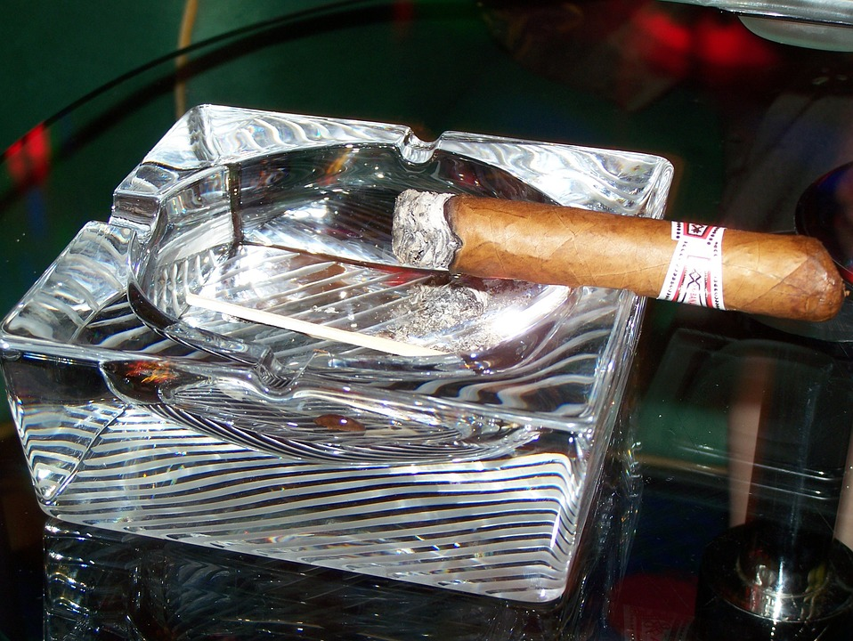 Cuban Cigars to Savor