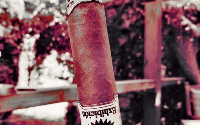 Act the Part of a Cigar Aficionado