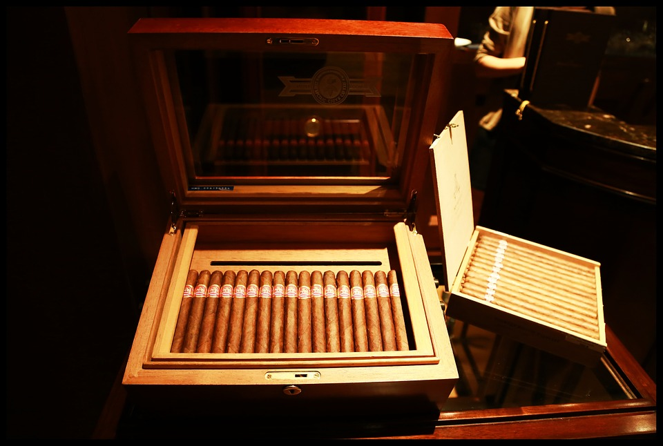 Picking the Right Humidor