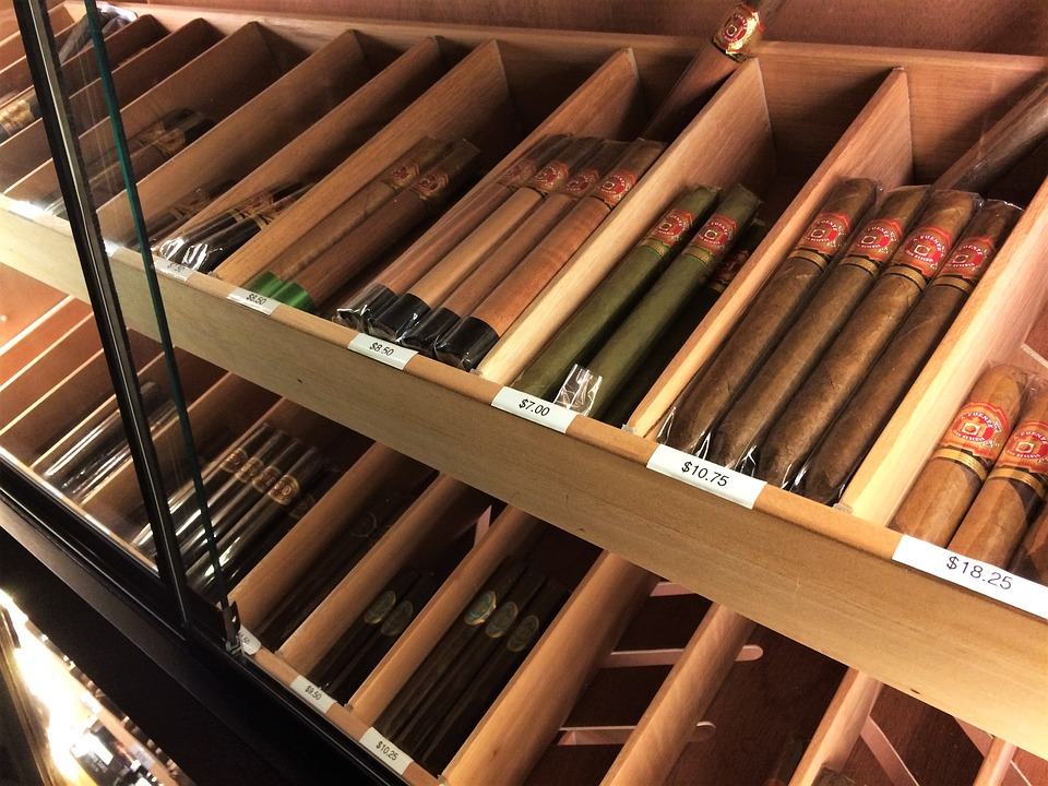 Finest Cigars
