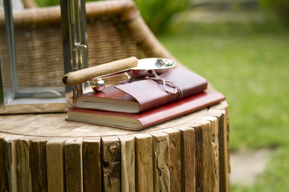 Top Books for Cigar Lovers
