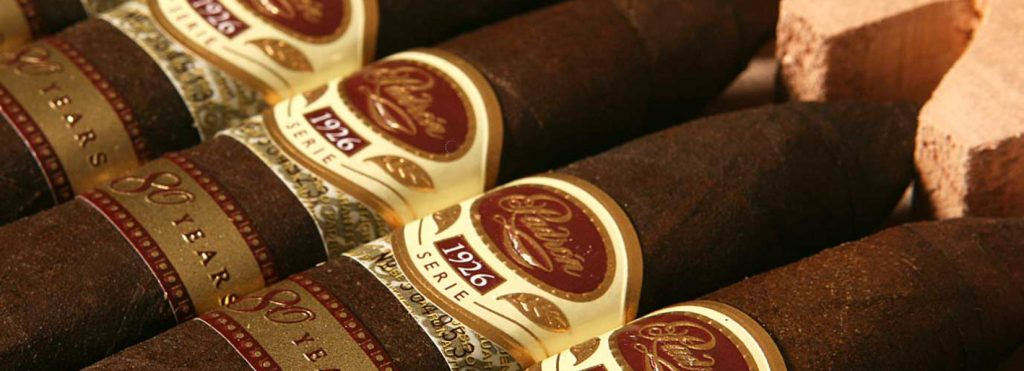 History of Padron Cigars