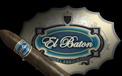 The History of El Baton Cigars