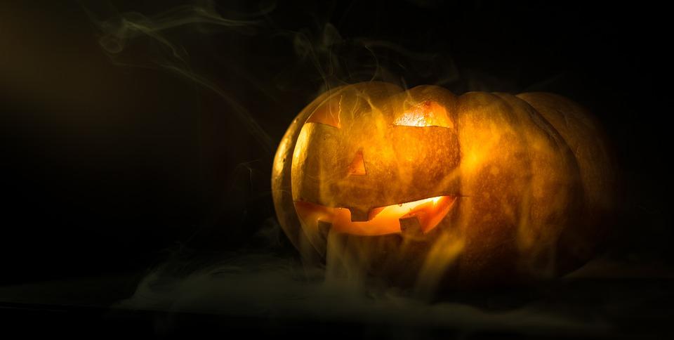 Halloween-themed Cigars