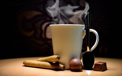 International Coffee Day: How to Pair Cigars with Coffee