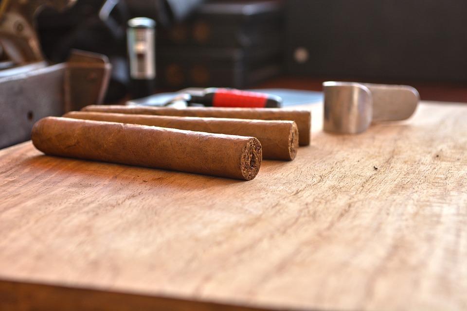Why Cut a Cigar