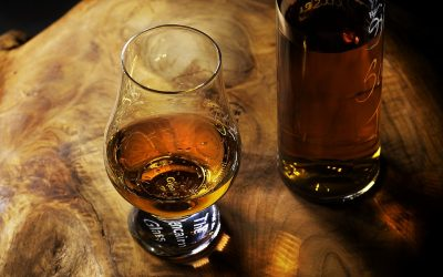 Aged Rums to Pair With Your Cigars
