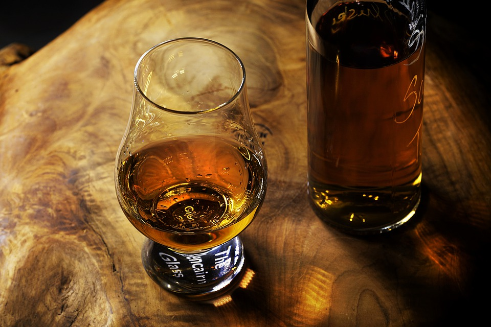 Aged Rums to Pair With Cigars