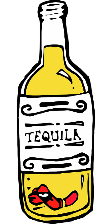 History of Tequila in a Nutshell