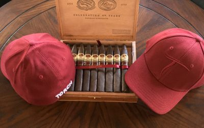 Tips for Making that Vintage Humidor Work Once More