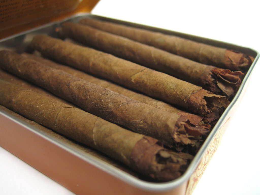 Right Way to Store Your Cigars