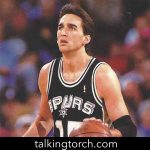 Vinny Del Negro: The Tackle
