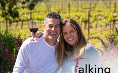James and Colleen Harder: The Vintners