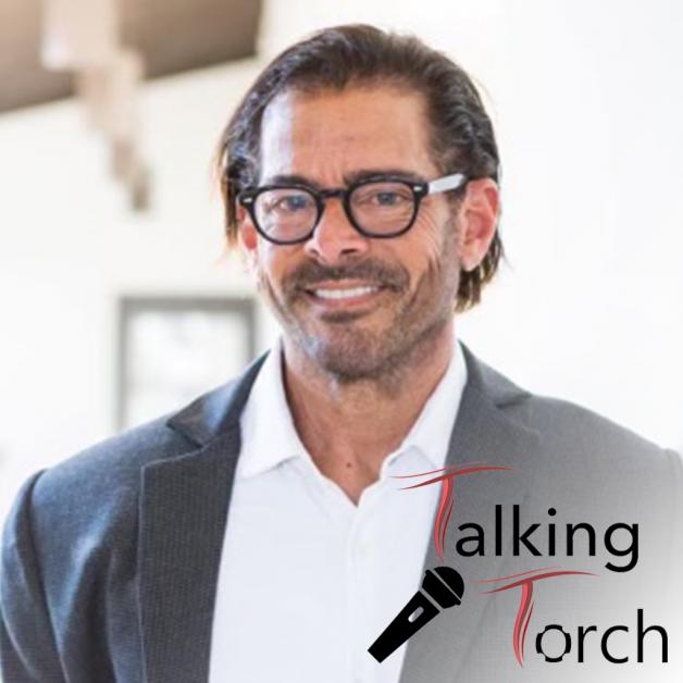 Dr. Frank Simoncini: The Men's Health Episode